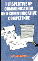 Perspectives of Communication and Communicative Competence