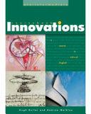 Innovations  Pre Intermediate  Student Book  Per Le Scuole Superiori