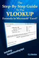 The Step by step Guide to the Vlookup Formula in Microsoft Excel