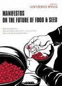 Manifestos on the Future of Food   Seed
