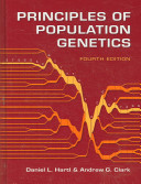 Principles Of Population Genetics book