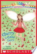 Party Fairies  1  Cherry the Cake Fairy