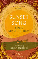 download ebook sunset song pdf epub