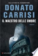 Il maestro delle ombre by Donato Carrisi