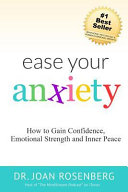 Ease Your Anxiety