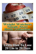 Weight Watchers Simple Start Book Collection