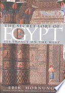 The Secret Lore Of Egypt