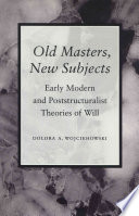 Old Masters New Subjects
