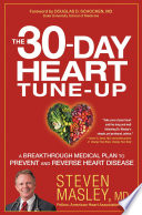 Ebook The 30-Day Heart Tune-Up Epub Steven Masley Apps Read Mobile