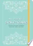 My Pocket Self Care Book PDF