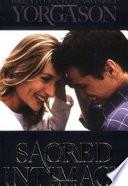 Sacred Intimacy