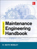 Maintenance Engineering Handbook Eighth Edition