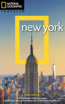 National Geographic Traveler  New York  4th Edition