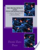 Neuroscience and Psychoanalysis