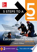5 Steps to a 5 AP Environmental Science  2014 2015 Edition
