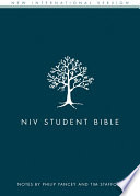 NIV  Student Bible  eBook