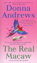 The Real Macaw : center by her father and grandfather after a...