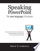 Speaking PowerPoint