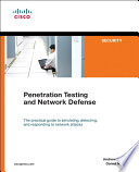 Penetration Testing and Network Defense