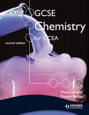 GCSE Chemistry for CCEA