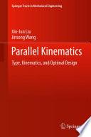 Parallel Kinematics
