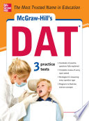McGraw Hill s DAT