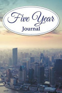 Five Year Journal