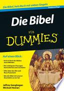 Die Bibel f  r Dummies