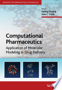 Computational Pharmaceutics