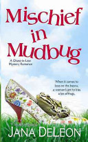 Mischief in Mudbug Book PDF