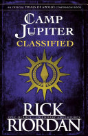 Camp Jupiter Classified Book PDF