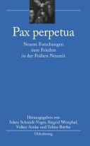 Pax perpetua