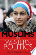 Muslims in Western Politics Liberal Democracies