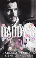 Daddy s Girl Book PDF