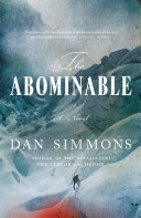 The Abominable : tale of high-altitude death and...