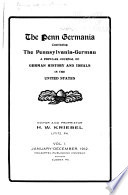 The Penn Germania