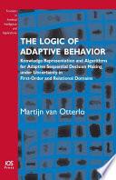 The Logic Of Adaptive Behavior