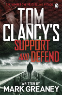 Tom Clancy's Support and Defend Pdf/ePub eBook