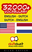 download ebook 32000+ english - dutch dutch - english vocabulary pdf epub