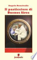 Il pasticciere di Buenos Aires