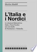L italia e i nordici