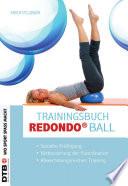Trainingsbuch Redondo-Ball