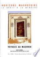 Voyages Au Maghreb