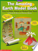 The Amazing Earth Model Book book