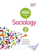 AQA Sociology for A Level