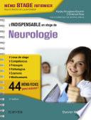L indispensable en stage de Neurologie