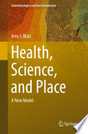 Health  Science  and Place