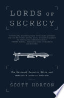 Lords of Secrecy