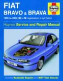 Fiat Bravo And Brava Service And Repair Manual