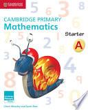 Cambridge Primary Mathematics Starter Activity Book A